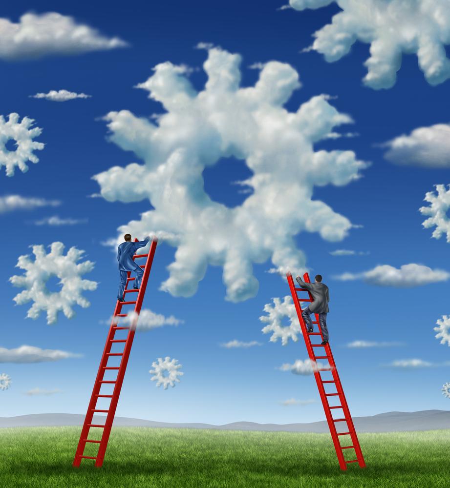 Gestione cloud computing - multicloud