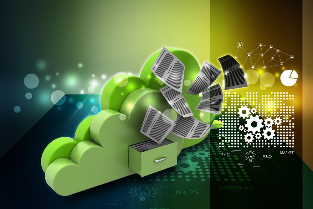 Storage Cloud - Concept