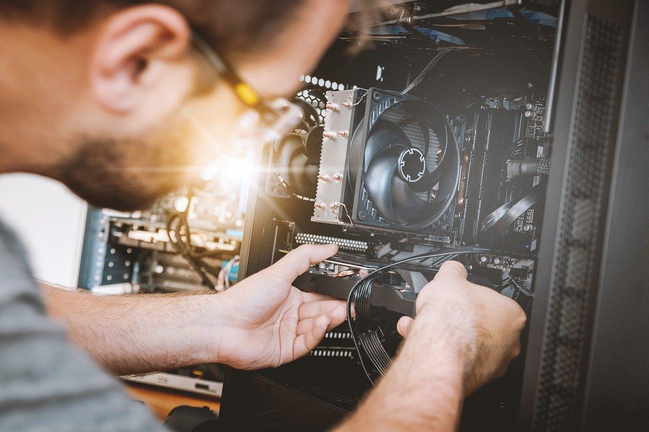 system integrator - competenze hardware