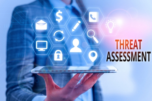 Vulnerability and Threats Assessment