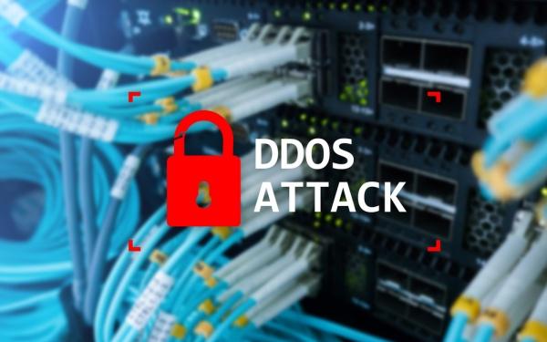 Attacco DDoS - Distributed Denial of Service a server e servizi di rete