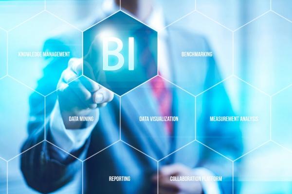 Business Intelligence - Sistemi gestionali