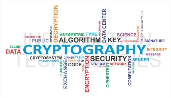 Crittografia simmetrica e crittografia asimmetrica - le principali forme di crittografia