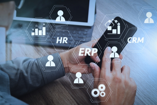 ERP e gestionali aziendali - non solo la stessa cosa