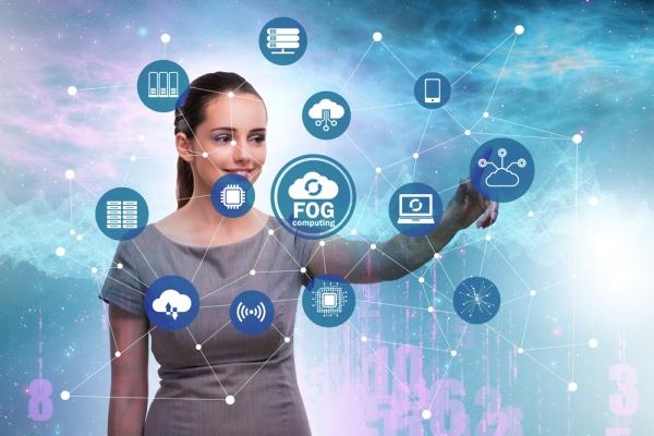 Edge computing e fog computing