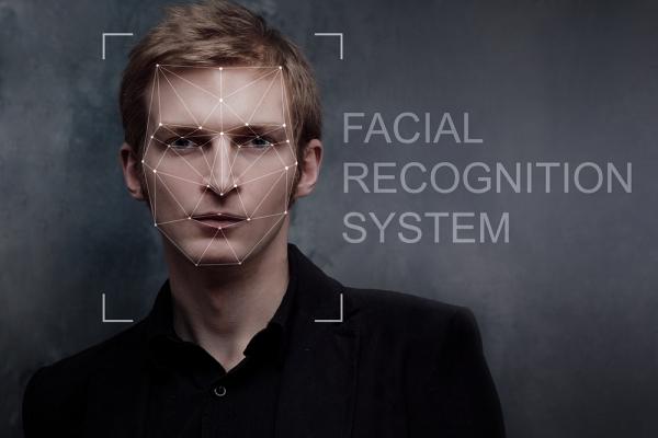 Riconoscimento facciale - uno degli ambiti di utilizzo del machine learning