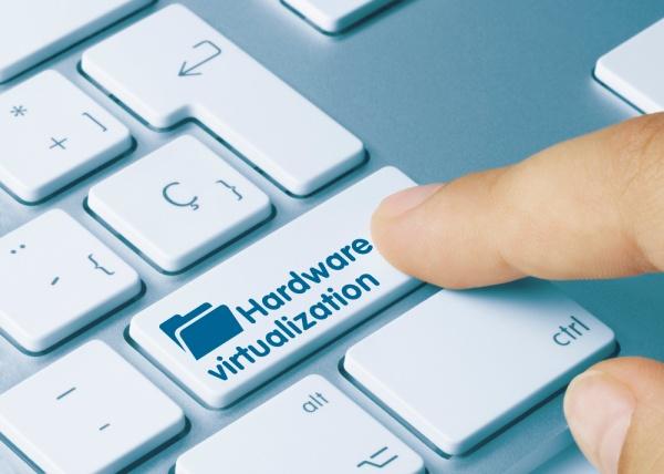 Virtualizzazione hardware