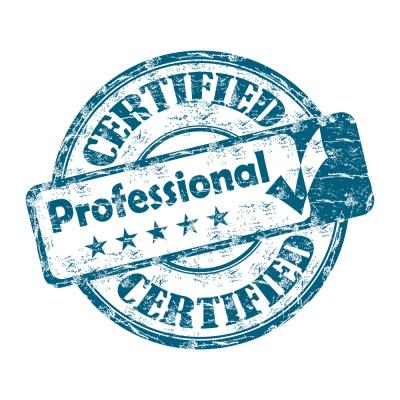 Certificazioni IT Professionali