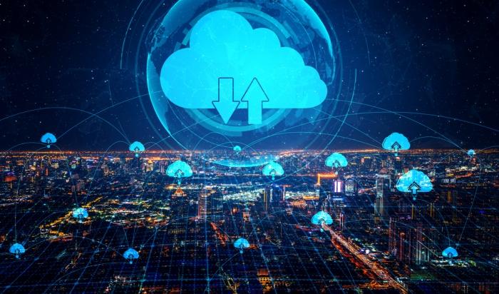 Cloud migration - cloud management