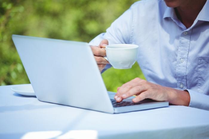 Digital workspace - smart working