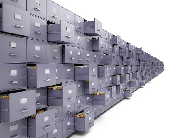 Cosa è un Database - concept