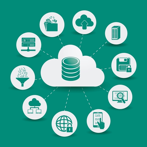 Database in Cloud