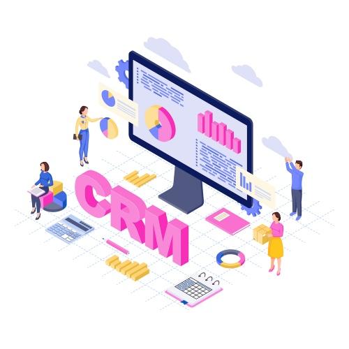 CRM Analyst - gli strumenti