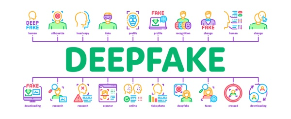 Deepfake - applicazioni