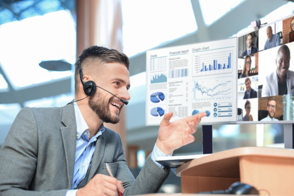 Instant Messaging e Instant Conferencing - Unified Communication
